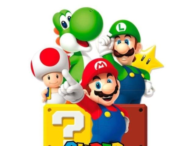 Você conhece a Nintendo?