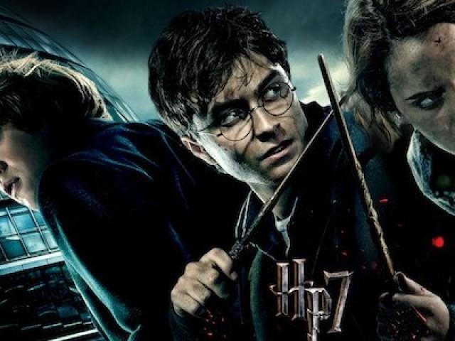 Você sabe tudo sobre Harry Potter? 😍❤