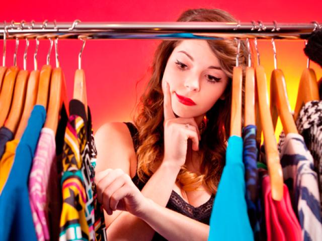 Monte seu look ideal e descubra seu estilo!