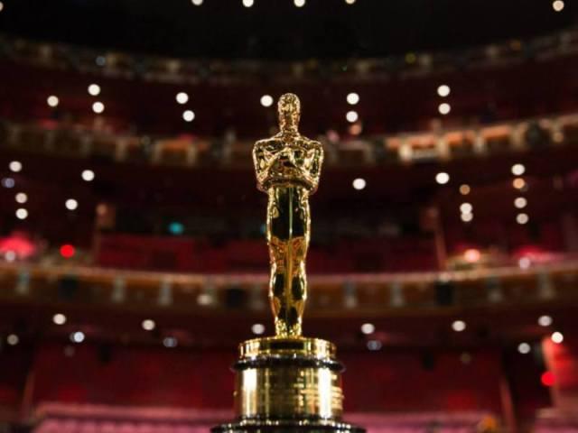 Teste sobre o Oscar 2020!