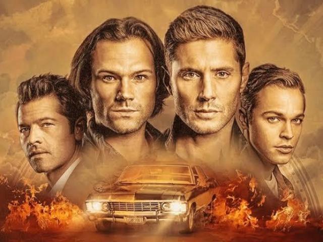 Você realmente conhece tudo sobre Supernatural?