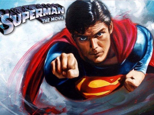Superman o filme: Você se lembra?