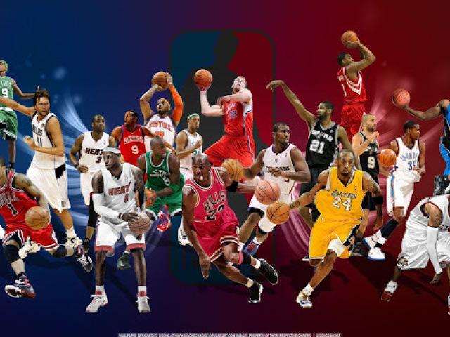 Quiz sobre todos times da NBA