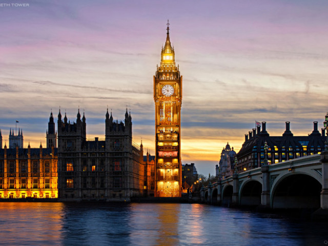 Intercâmbio em Londres- Parte 1