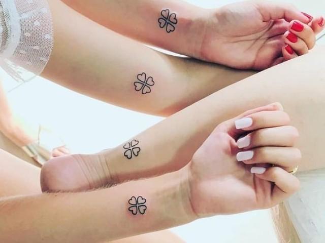 Escolha suas tatuagens e descubra seu estilo!