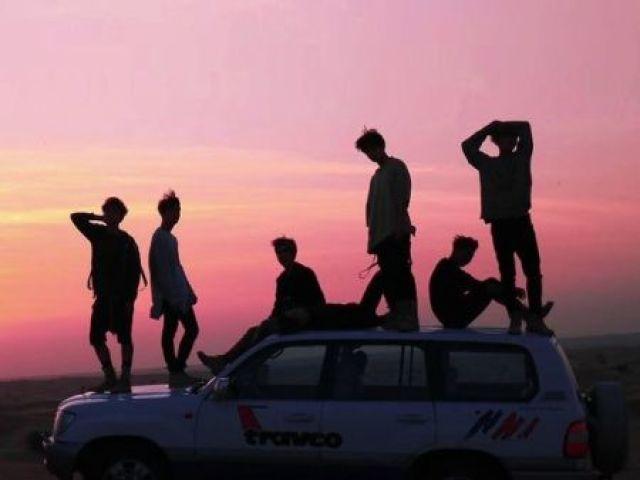 Você conhece os mv's do BTS?
