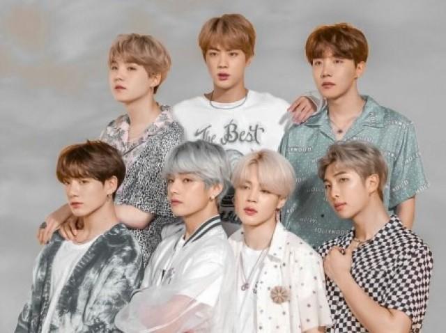 Qual membro do BTS você seria de acordo com sua personalidade?