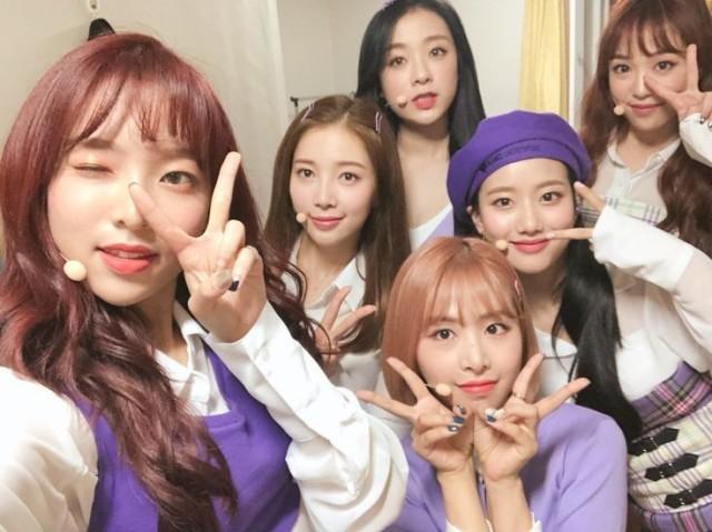 K-pop: Qual o grupo pelo membro? (GG ver.)