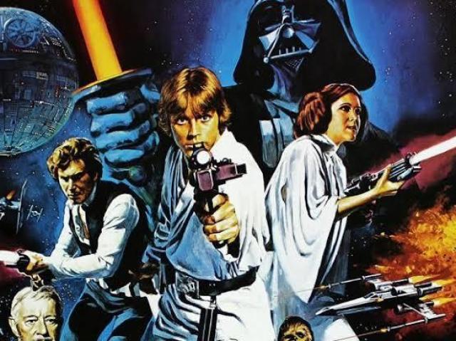 Qual sobrenome de Star Wars você teria?
