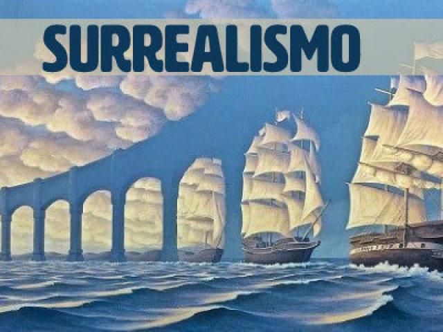 O quanto você sabe sobre o Surrealismo?