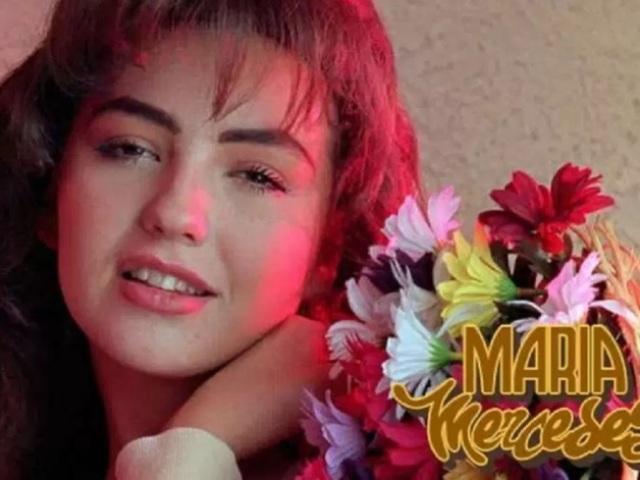 Perguntas sobre a novela mexicana Maria Mercedes!
