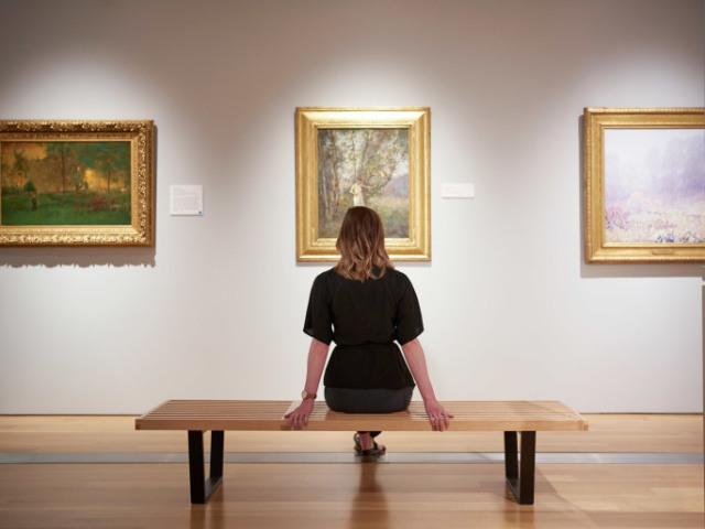 Qual artista moderno você seria?