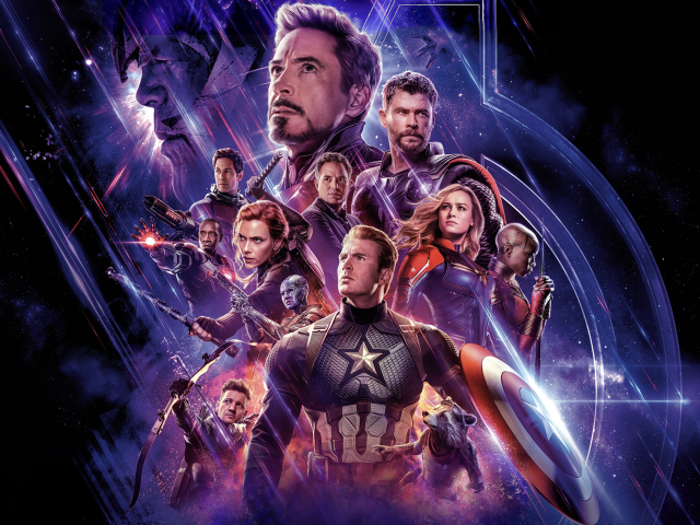 Qual herói ou vilão da Marvel você seria?
