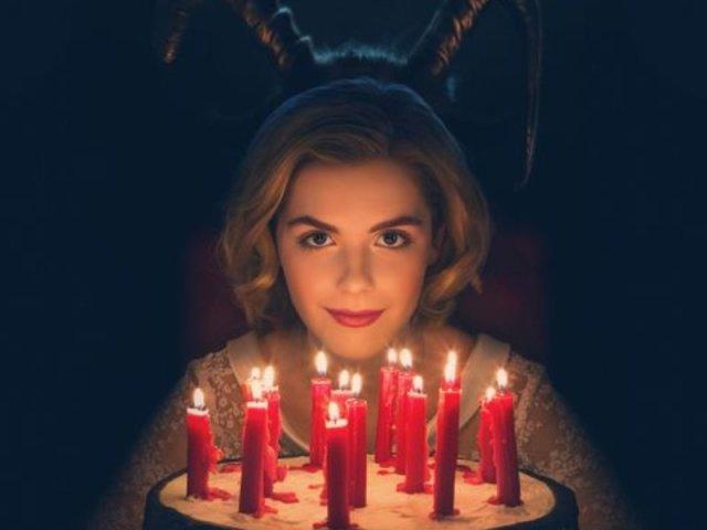 Você sabe tudo sobre o mundo sombrio de Sabrina?