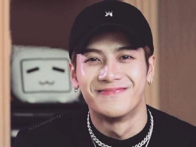 Você conhece bem o Jackson?