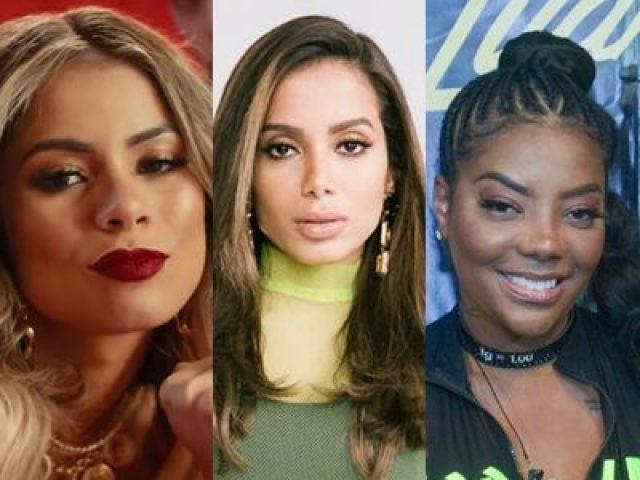Qual rainha do funk é você?