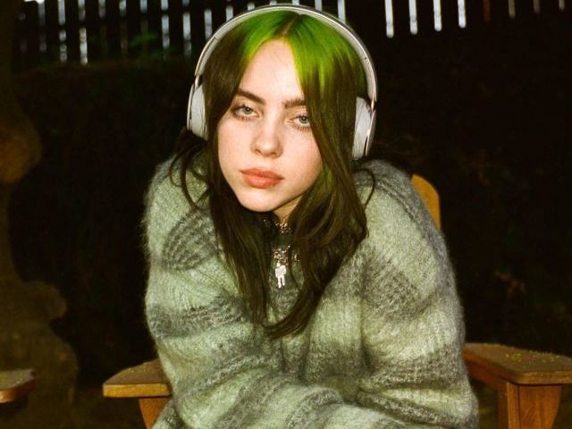 Quiz: ❤Billie Eilish❤