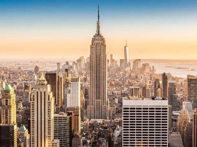 Intercâmbio em Nova Iorque... Ep 1