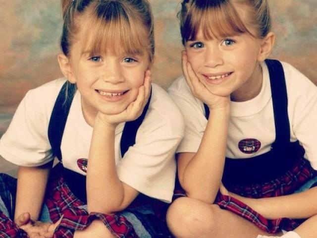 Você conhece mesmo as gêmeas Olsen? 👩🏼 👩🏼
