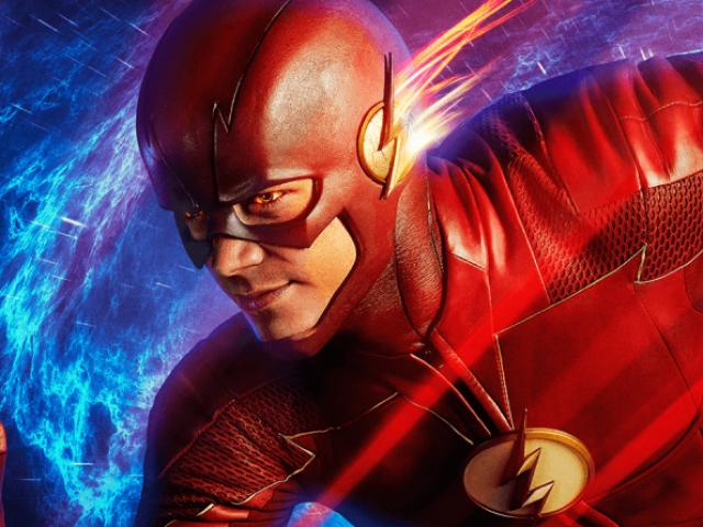 Você conhece The Flash?