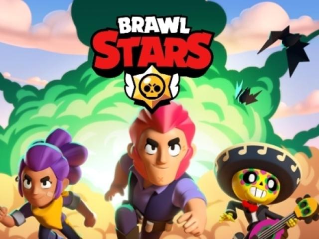 Você conhece mesmo Brawl Stars?