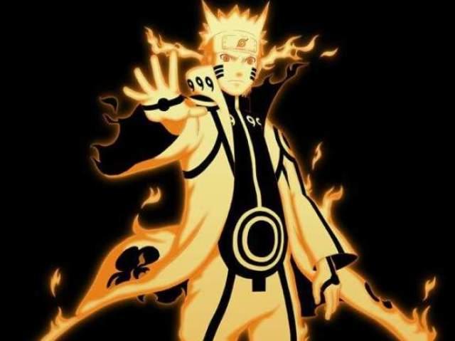 Quiz Intermediário de Naruto Shippuden
