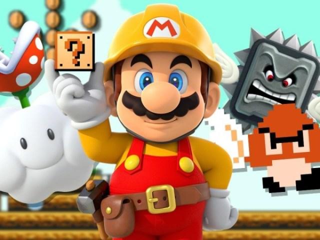 Será que você sabe de tudo sobre Mario?