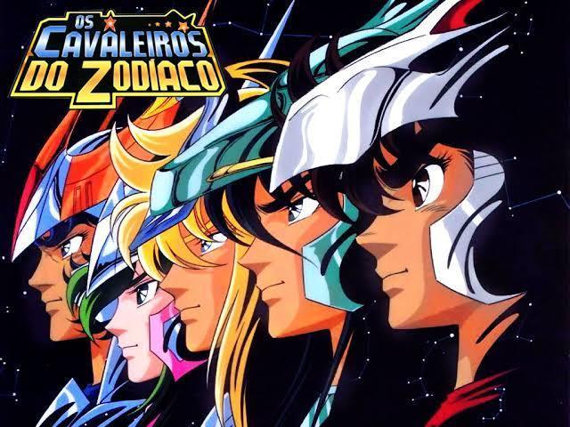 Quem sou dos Cavaleiros do Zoodíaco?