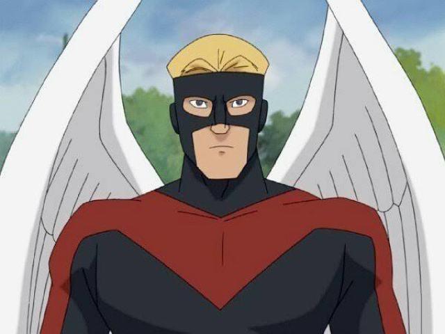 Quem sou dos mutantes secretos em X-men Evolution?