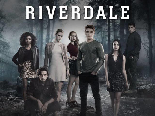 Você sabe tudo da série Riverdale?