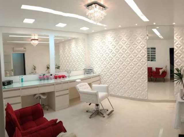 Monte seu Studio de maquiagem!