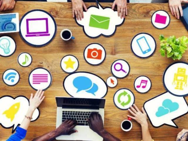 Qual rede social que mais combina com você?