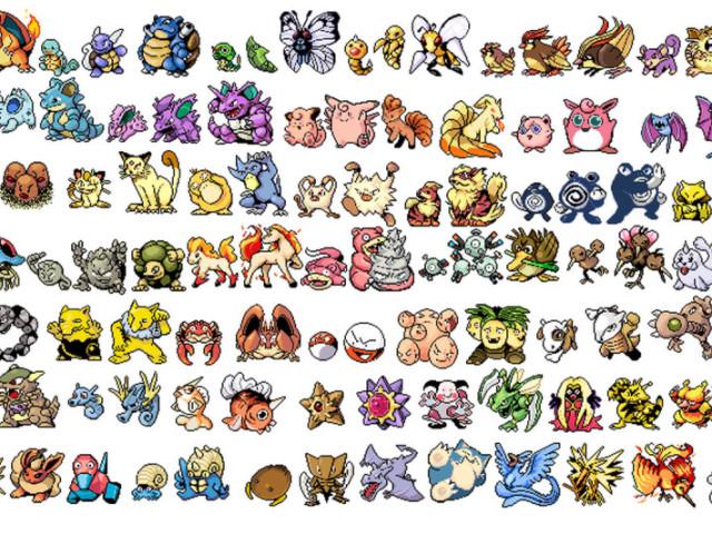 Você conhece sobre os jogos de Pokémon?