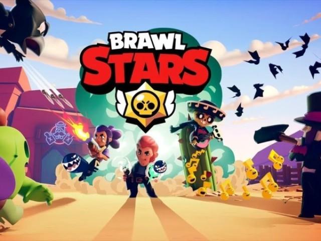 Você conhece tudo de Brawl Stars?