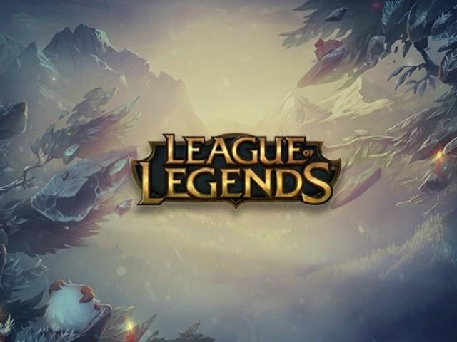 Você conhece bem o League of legends?