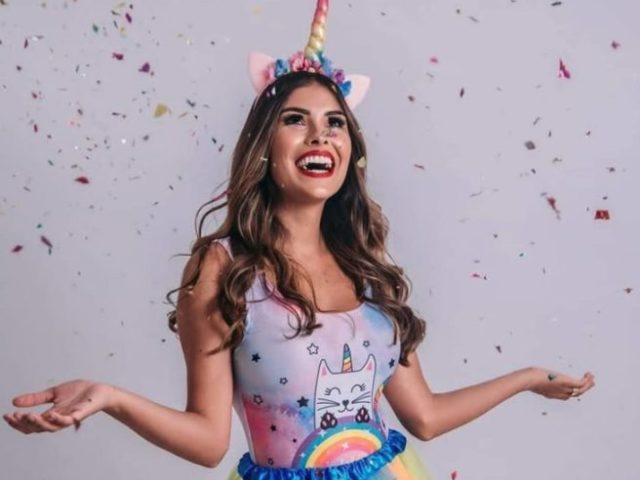 Qual seria sua fantasia de Carnaval?