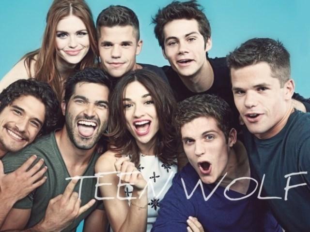 Você conhece Teen Wolf realmente?