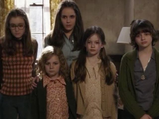 Qual das irmãs Perron de Invocação do Mal você seria?