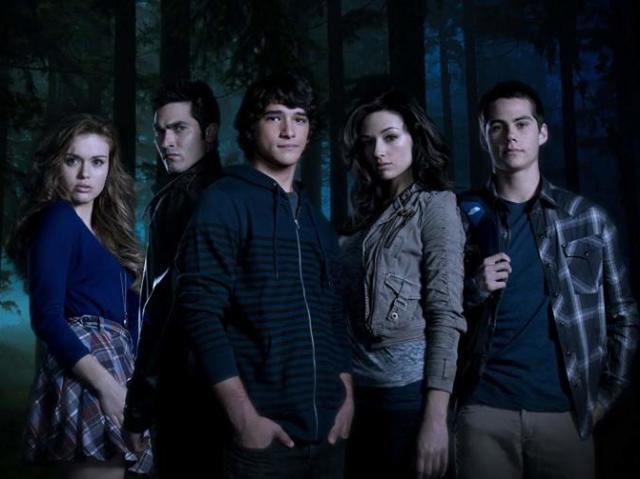 Qual ser você seria dentro do mundo de Teen Wolf?