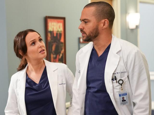 Quem seria seu irmão ou irmã em Grey's Anatomy?