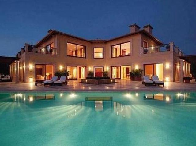 Monte sua mansão e descubra onde você vai morar!