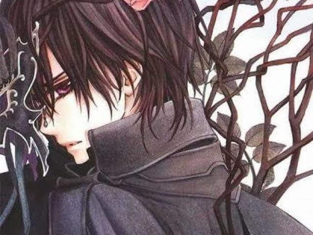 RPG Anime - Qual vampiro te namoraria??