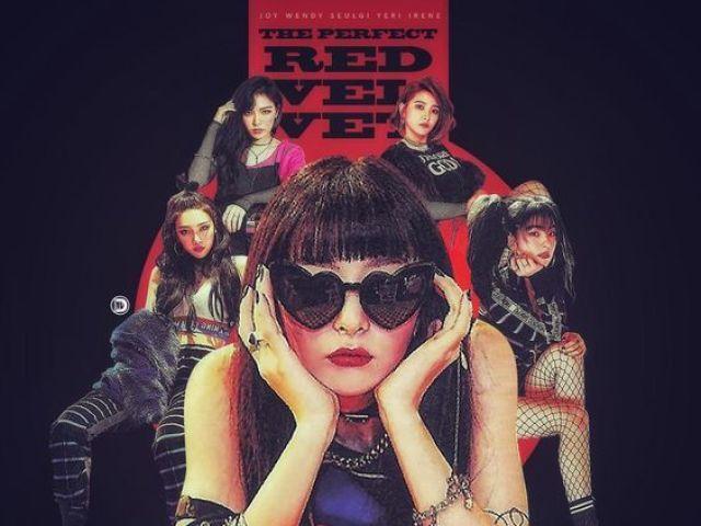 Red Velvet: Qual integrante usou esse figurino?