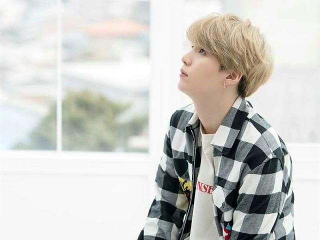 Você conhece o Min Yoon-gi?