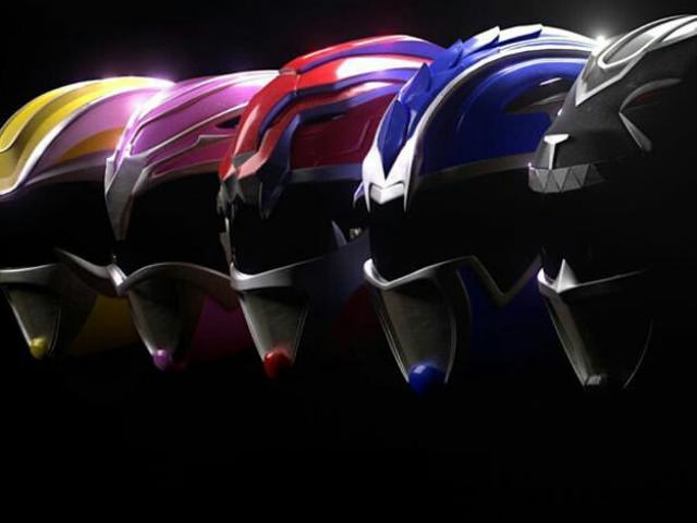 Quem você é em Power Rangers Hyper Force?