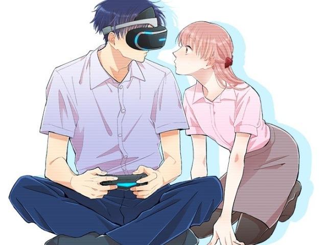 Quem seria seu namorado nos animes?