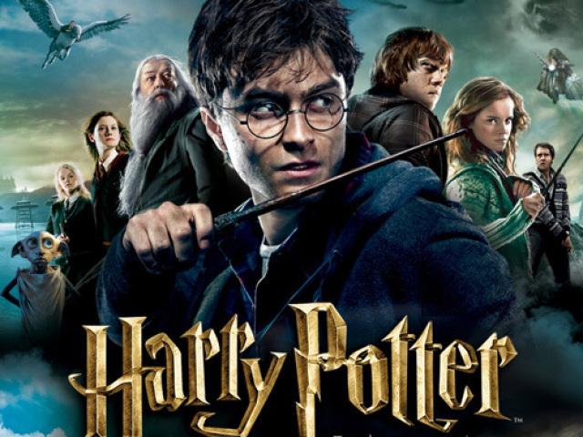 O quanto você sabe sobre Harry Potter!?