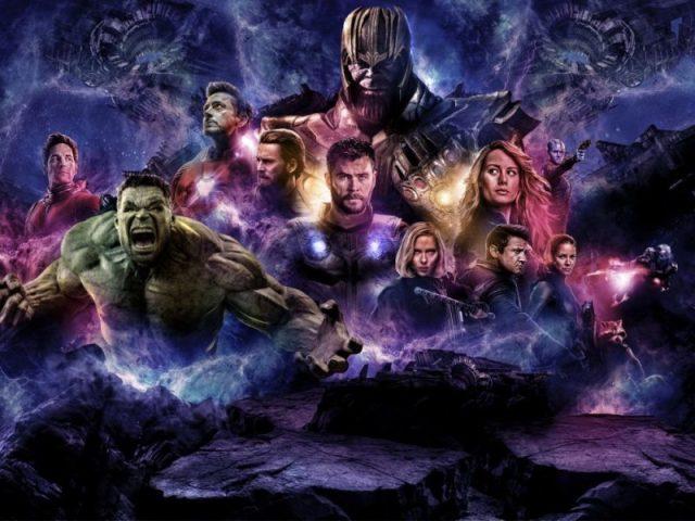 """Quem você seria em """"Vingadores: Ultimato""""?"""