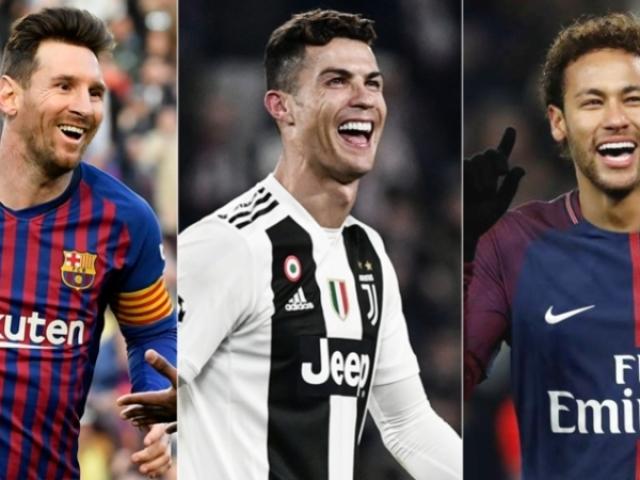 Qual jogador você seria?