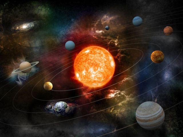 Você consegue passar nesse teste sobre os planetas?